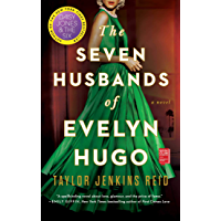 The Seven Husbands of Evelyn Hugo: A Novel book cover