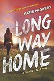Long Way Home (Thunder Road Book 3)