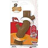 Nylabone Dura Chew Hollow Stick, Bacon Flavor