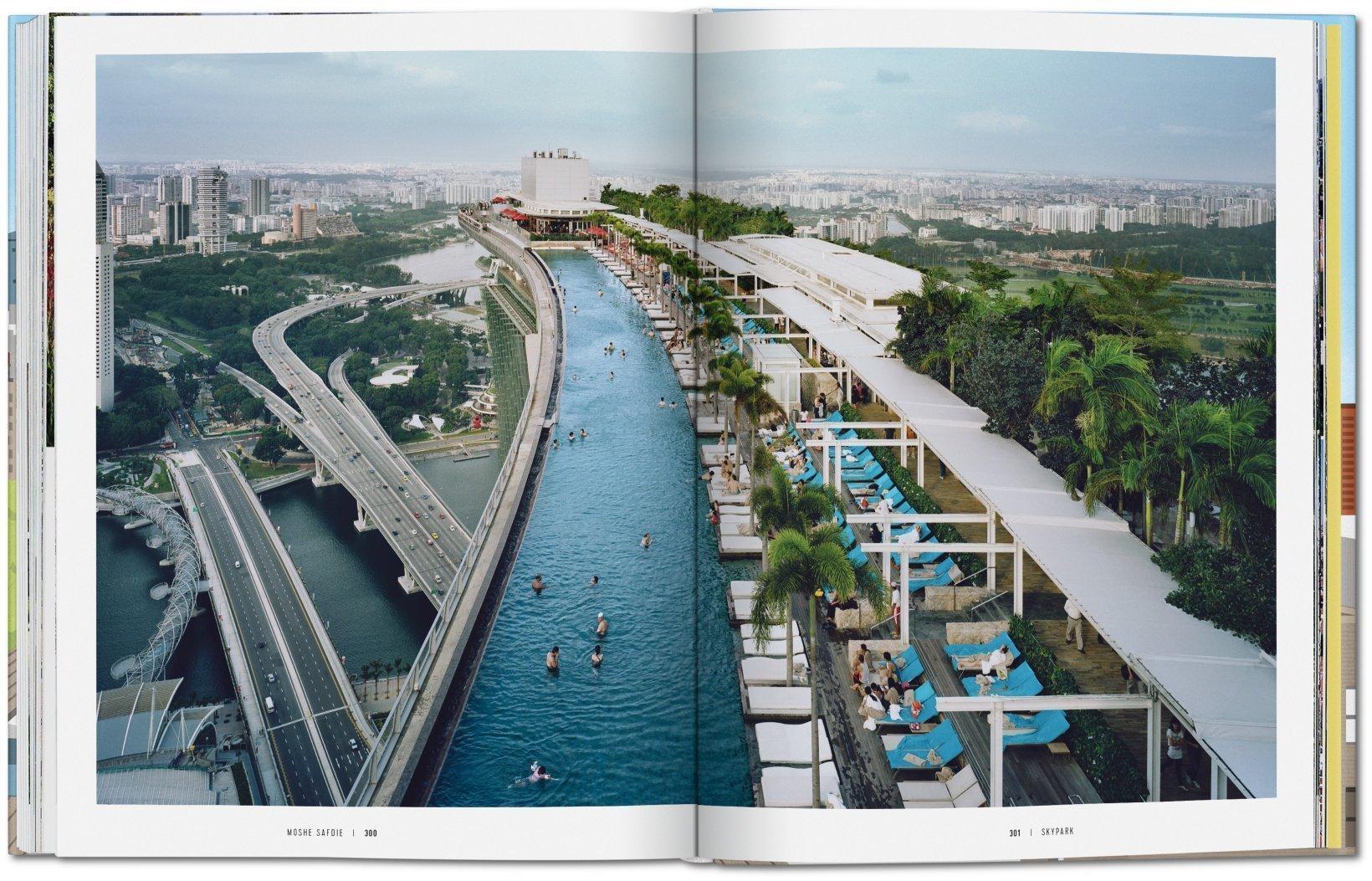 Rooftops: Islands in the Sky (Multilingual Edition): Philip Jodidio ...