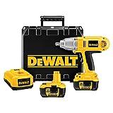 DEWALT DCF059Kl 1/2-Inch 18-Volt Cordless