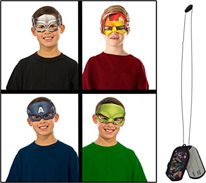BRAND NEW W TAGS Boys Marvel Avengers BLACK PANTHER Sunglasses