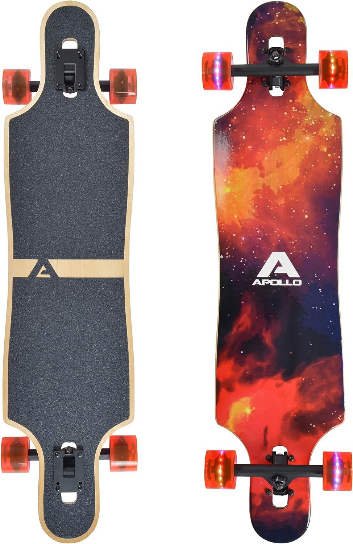 Apollo Longboard Redshift kaufen