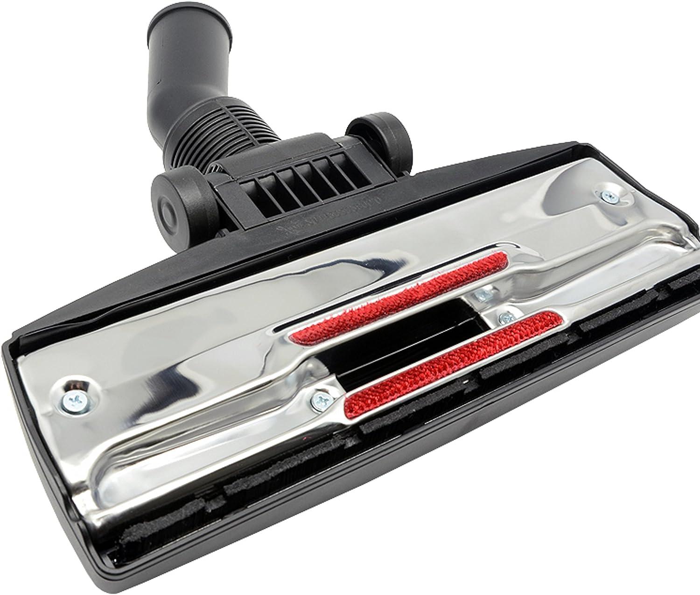 ✧WESSPER/® Brosse daspirateur pour Philips FC8632//02 /ø32mm, avec des roues