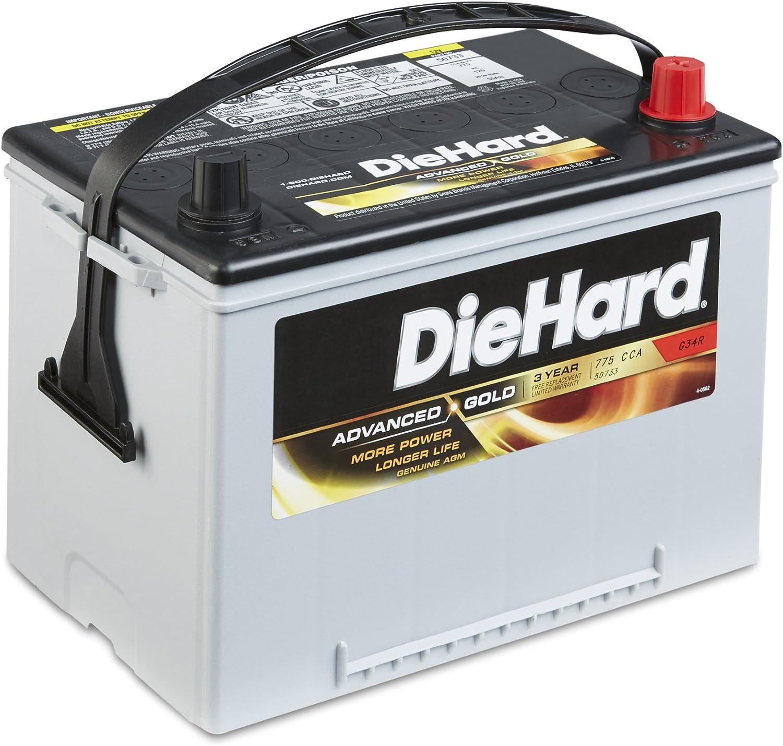DieHard 38188 battery