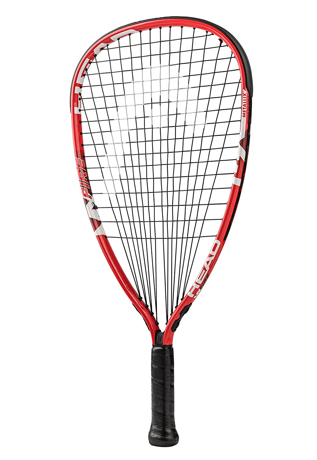 HEAD MX Fire 190 Beginners Racquetball Racket