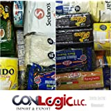 CONLOGIC FOOD PACKAGE 18 PRODUCTS