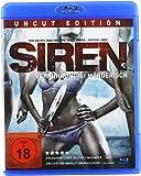 Siren - Verführung ist mörderisch - Uncut Edition [Blu-ray]