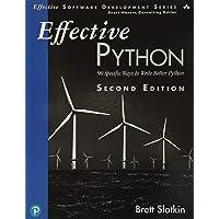 Effective Python: 90 Specific Ways to Write Better Python