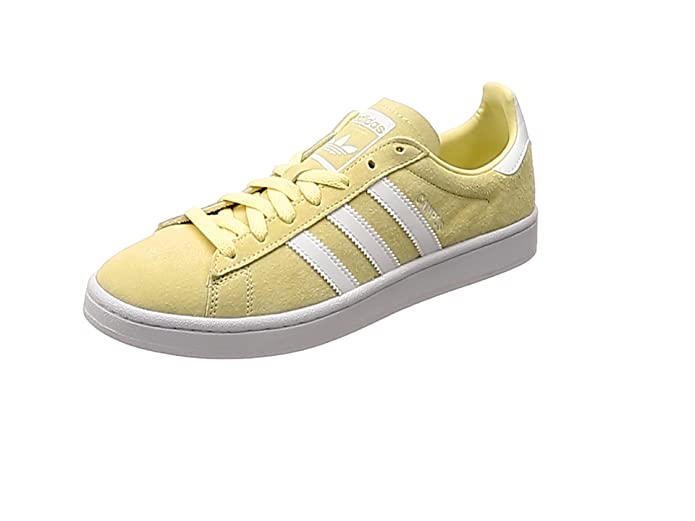 adidas Campus Sneakers Herren Gelb
