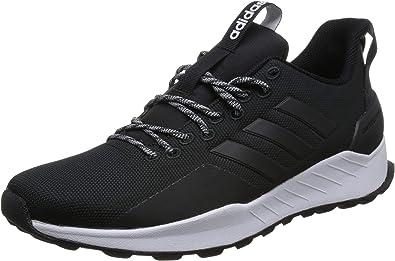 adidas Questar, Zapatillas de Trail Running para Hombre, Negro ...