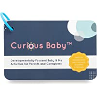 Curious Baby Award Winning 40+ Activities for Baby & Me (0-12 Months)   Developmentally-Focused and Stimulating Creative…