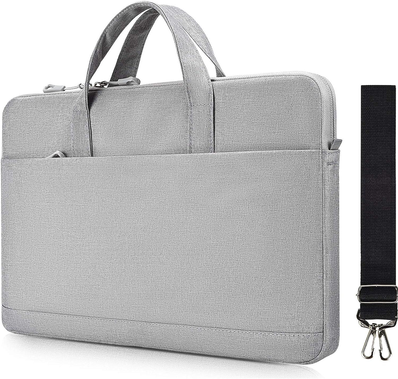 15.6 inch Laptop Sleeve Bag for Acer Aspire 5/Acer Predator Helios 300/Acer Flagship CB3-532 15.6,Dell Inspiron 15, ASUS VivoBook 15/ZenBook 15, Lenovo 15.6