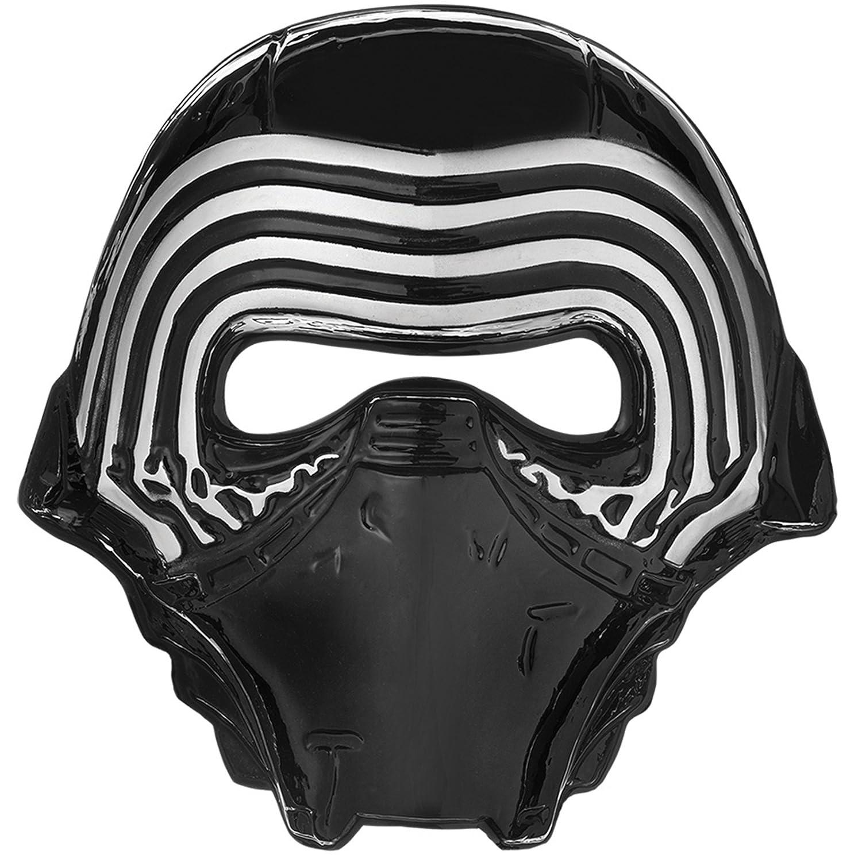 Star Wars Episode VII Vac Form Mask Party Favor