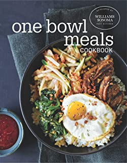 The bowl food cookbook amazon lyn aronson elizabeth simon one bowl meals cookbook forumfinder Image collections