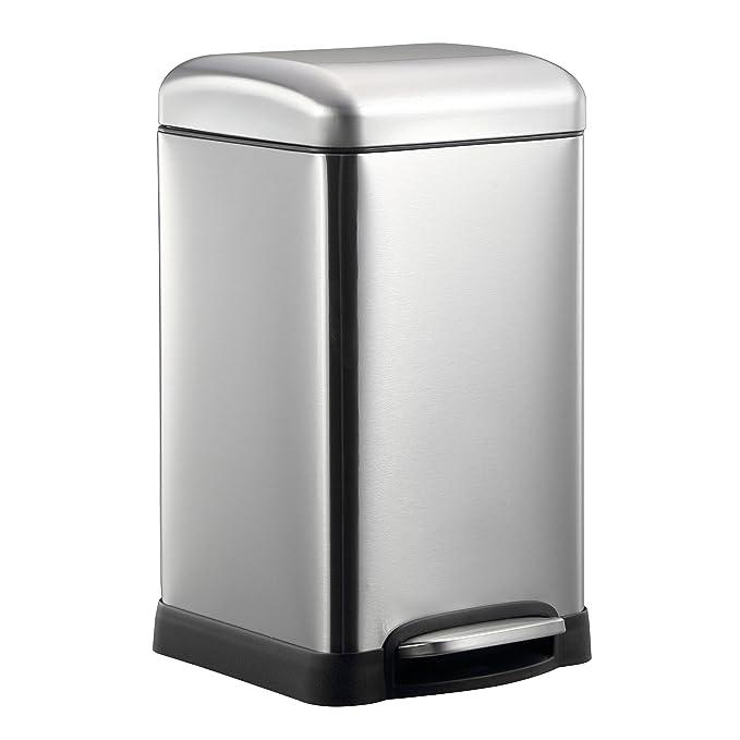 HARIMA Mülleimer 20L | Abfallbehälter Küche, Schlafzimmer ...