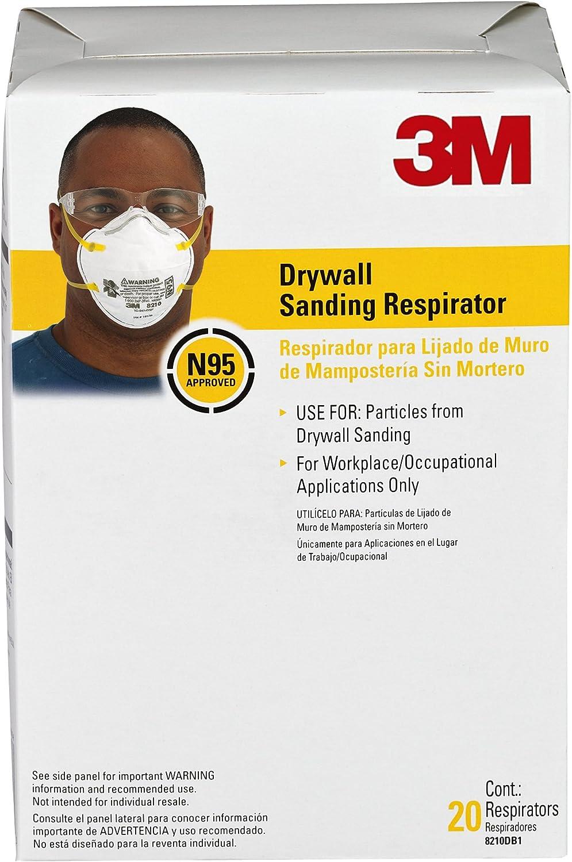 drywall mask n95