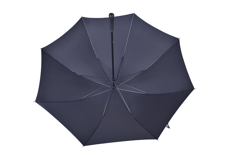 De fibra de carbono marco paraguas, negro, extremadamente ligero, resistentes a la intemperie: Amazon.es: Deportes y aire libre