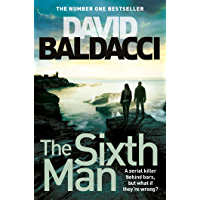 The Sixth Man: King and Maxwell Book 5