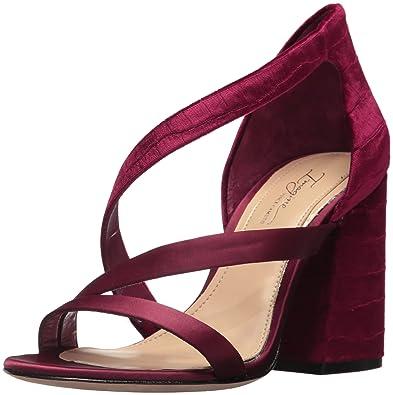 77906d6d9e58 Imagine Vince Camuto Women s ABI Heeled Sandal