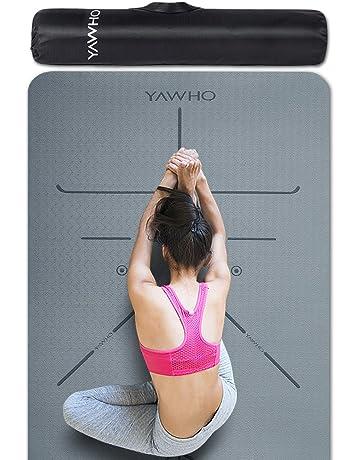 Amazon.es: Colchonetas - Yoga: Deportes y aire libre