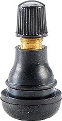 Perfect EQUIPMENT 0401-0023-271 Kunststoff-Ventilkappe mit Dichtung gr/ün