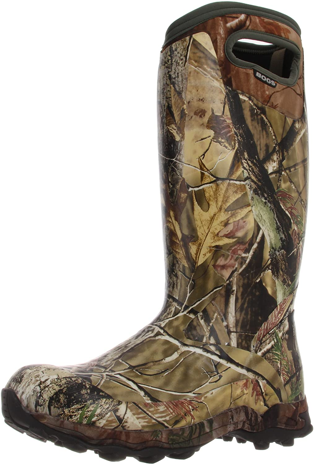 Bogs Men's Bowman Waterproof Hunting Boot Bowman-M