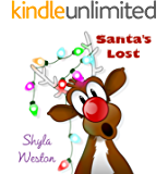 Books For Kids: Santa's Lost!: Kids Books, Children's Books, Free Stories, Kids Adventures, Kids Fantasy Books, Kids Mystery Books, Series Books For Kids ... BEDTIME STORY BOOK SERIES BOOK 14)