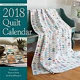 That Patchwork Place Quilt 2018 Calendar