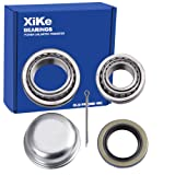 XiKe 1 Set Fits for 1-3/8'' to 1-1/16'' Axles