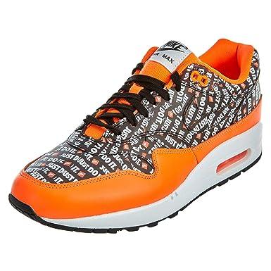 online retailer 71600 d9c99 new zealand sale nike air max 1 essential mens shoe black blue white ad892  150d0  closeout nike air max 1 premium just do it 28f83 45a6d