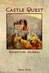 Castle Quest: Adventure Journal Paperback