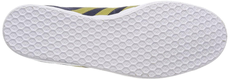 homme / femme, femme, femme, adidas hommes & eacute; aspect plaisant la gazelle des nouveaux marchés aux formateurs ba0cc3