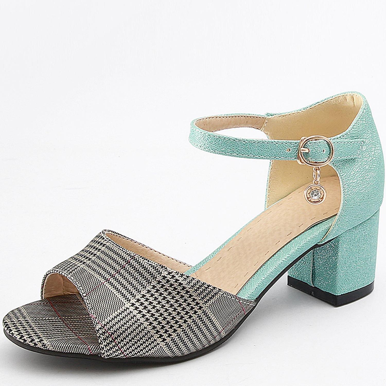 7fee5b69b6452 KingRover Modernos para Mujer  Amazon.es  Zapatos y complementos