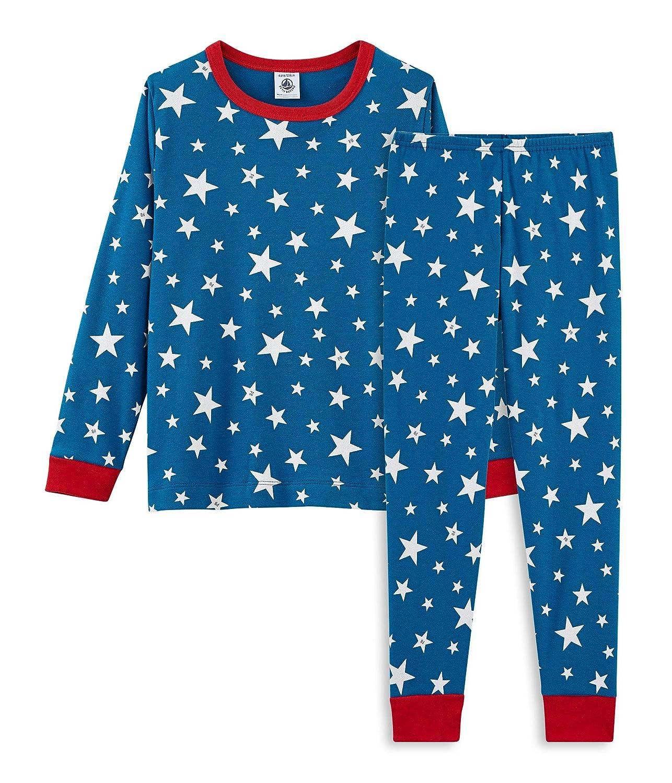 Petit Bateau Jungen Zweiteiliger Schlafanzug