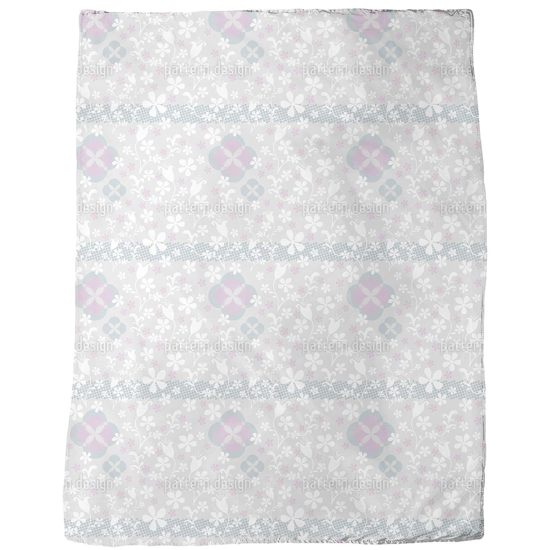 Amazon.com: Floras Fairyland Blanket: Small: Home & Kitchen