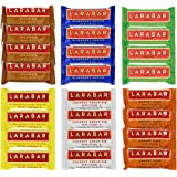 Larabar Variety Pack Pack of 24 - 6 Different Flavors