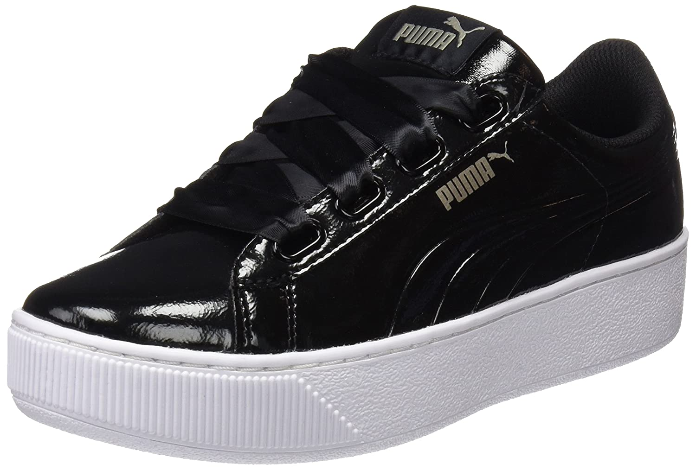 Puma Vikky Platform Ribbon P, scarpe da da da ginnastica Basse Donna | Buon Mercato  ee1957
