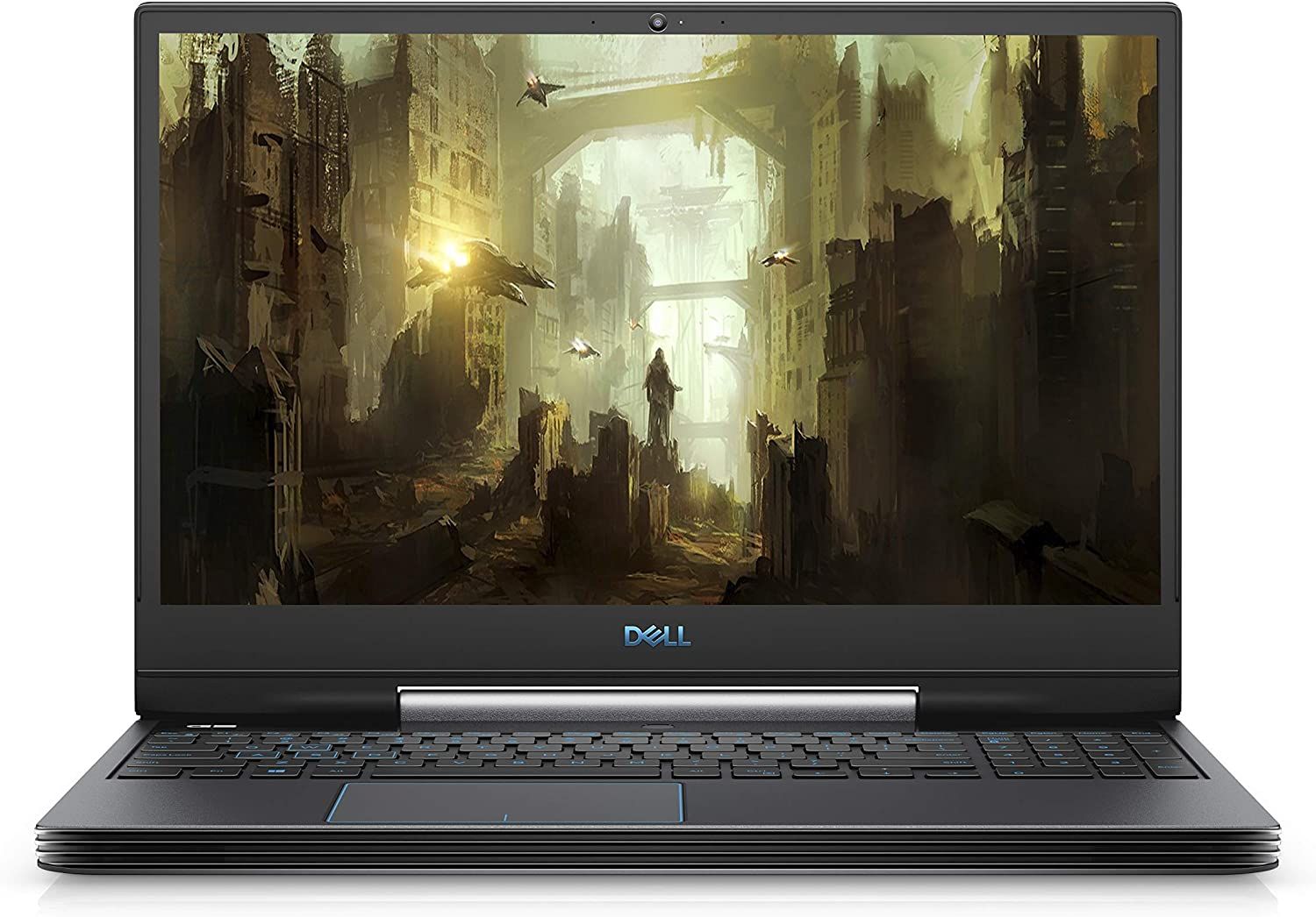 "Dell G5 15 G5590-5547BLK-PUS i5 8300H Proc (Quad-Core, 8MB Cache 15.6"" FHD,NVIDIA(R) GeForce(R) GTX 1050Ti w/4gb Graphics mem,1TB HDD+128GB SSD (Renewed)"
