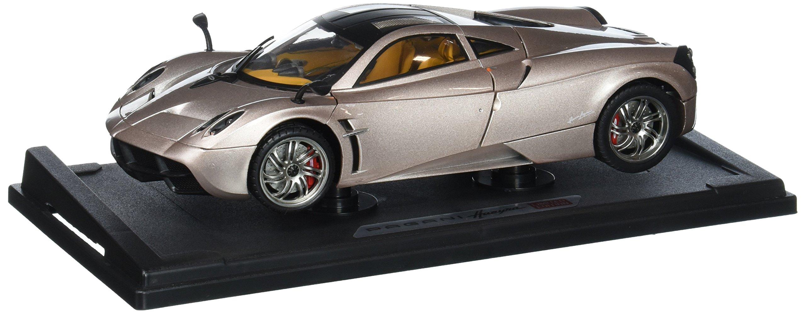 Motor Max 1:18 Platinum Collection Pagane Huayra Diecast Vehicles