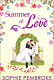 Summer Of Love (The Love Trilogy, Book 3)