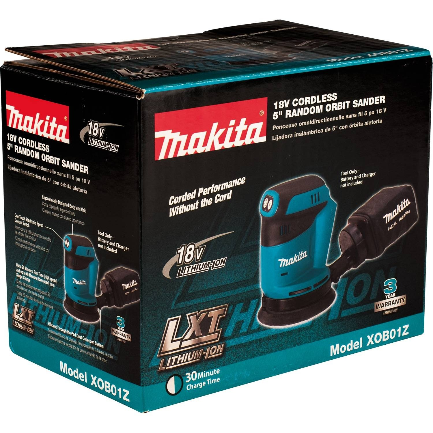 Makita XOB01Z featured image 7