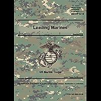 Marine Corps Warfighting Publication 6-10 Leading Marines January 2019