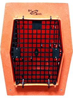 Ruff Tough Kennels >> Amazon Com Ruff Tough Kennels Medium Kennel Crate Dog