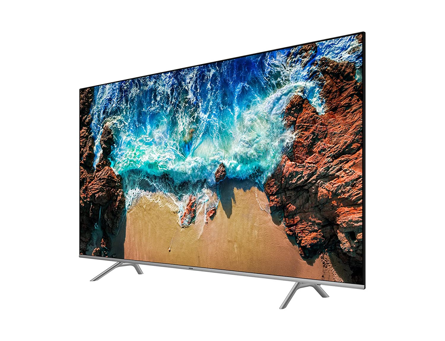 Samsung 55 Inch Premium UHD Smart TV