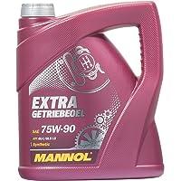 MANNOL Extra getriebeoel 75W de 90API GL 4/GL