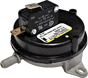 Pellethead Replacement Breckwell & US Stove Pressure Air Switch C-E-201 80621