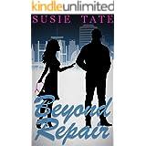 Beyond Repair (Broken Heart Series)