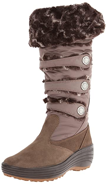 Women's Melissa Snow Boot