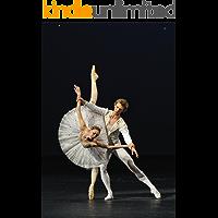 El Ballet Bolxoi A Santiago De Xile: Una Trobada Personal Amb Els Membres Del Ballet Bolshoi (Catalan Edition) book cover